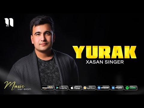 Слушать песню Xasan Singer - Yurak (audio 2021)