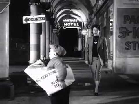 Daughter of horror - Dementia (1955) - original soundtrack by junkfood, scene2