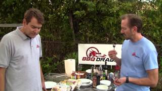 Veggie Burger Taste Test: A Bbq Dragon Comparison