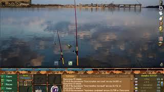 fantastic fishing река мисисипи