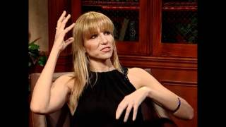 Deborah (Debbie) Gibson talks about anxiety/panic attacks part 2 of 2