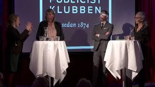 Hur ska svenska publicister agera när påtryckningarna kommer? thumbnail
