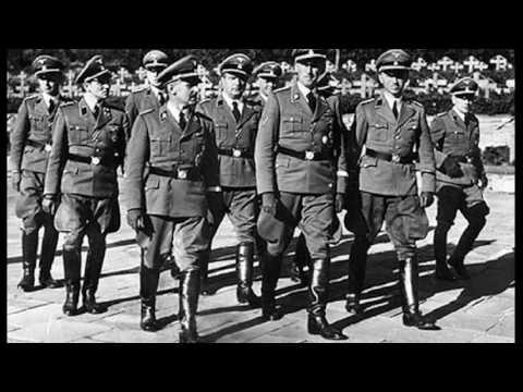 Nazi Germany - A Police State