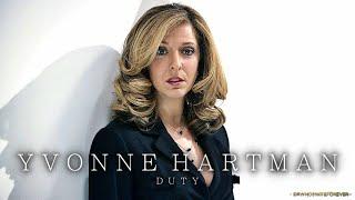 Yvonne Hartman | Duty [Doctor Who]