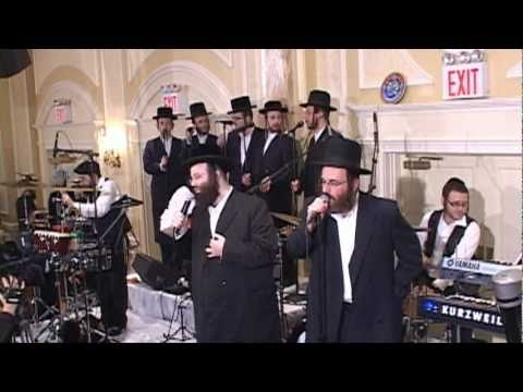 Wedding of Talent - Isaac Honig, Shloime Taussig, Shira Choir & Freilach Orchestra