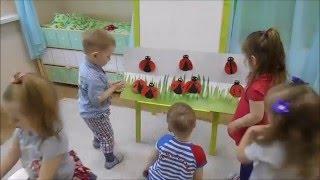 Творческие занятия в детском саду