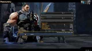 Rise of Incarnates   GamePlay PC 1080p