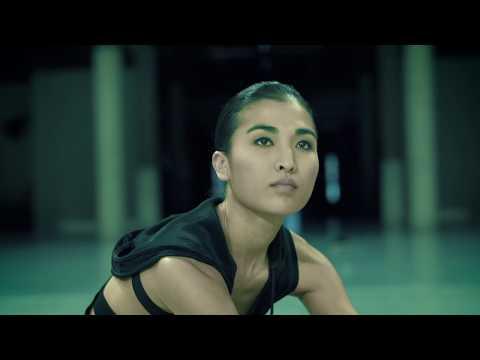Glaca - Oni przyszli - feat. Justin Chancellor i Monika Emat