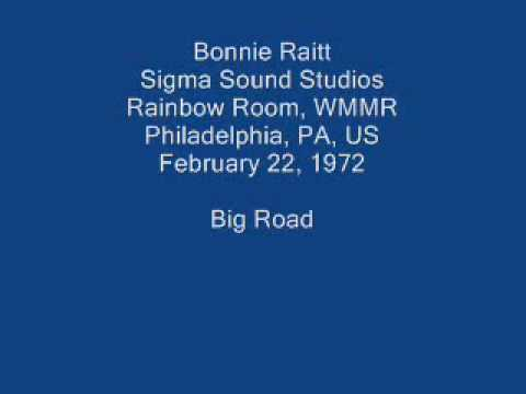 Bonnie Raitt 08 - Big Road (Tommy Johnson)