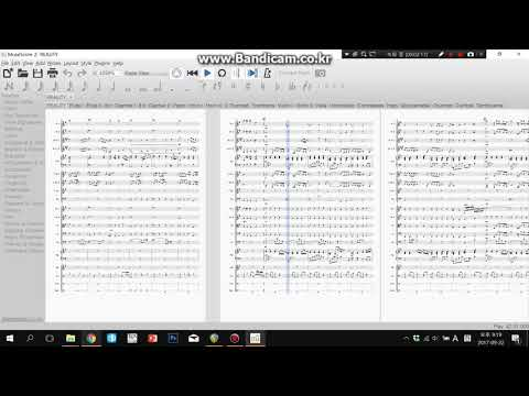 Reality - Orchestral Suite Arrange (Sheet music)
