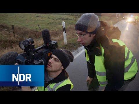 Blaulicht-News: Unfälle, Brände, Katastrophen | 7 Tage | NDR Doku
