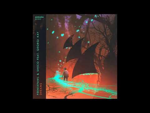 Feenixpawl & Sheco feat. Georgi Kay - Dreams (Extended Mix)