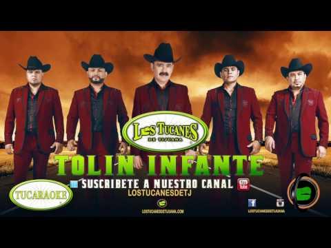 Tucaraoke/Tolin Infante - Los Tucanes De Tijuana (Pista En Vivo)