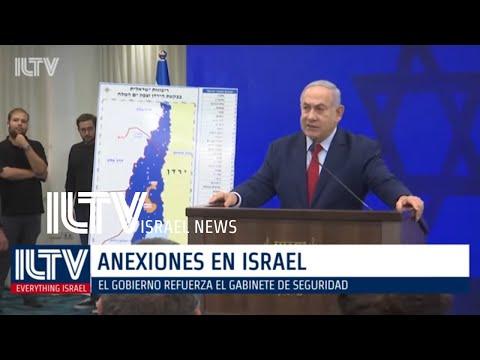 ILTV Resumen De Noticias De Israel En Español 11/06/20: Israel Alcanza Los 300 Muertos Por COVID-19