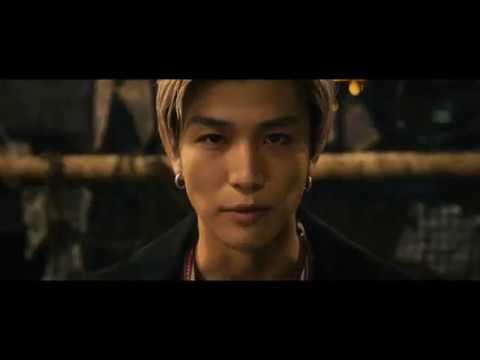 HiGH&LOW Trailer 3 [ END OF SKY ]「Break into the Dark」Valentine