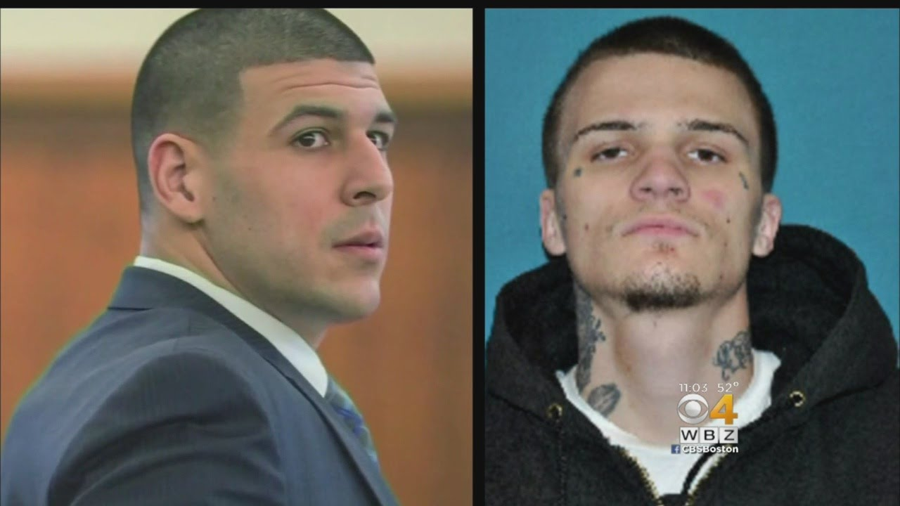 Inmate Kyle Kennedy again asks for suicide note left by Aaron Hernandez
