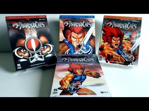 ThunderCats | DVD