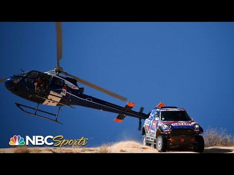 Dakar Rally 2020: Stage 5 highlights | Motorsports on NBC