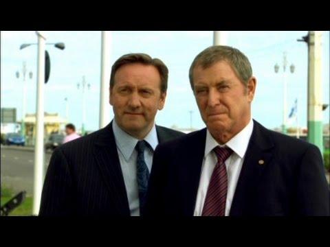 Inspector Barnaby - Köpfen ist auch keine Loesung - Staffel 13, Folge 02 (ganzer Film deutsch)