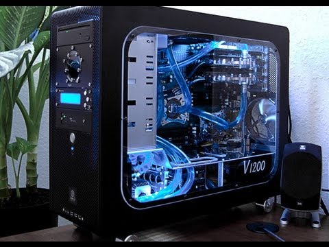 Gaming Computer Build