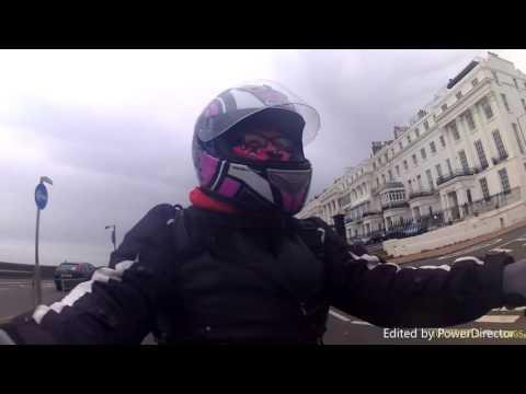 Vixen Trip to Brighton