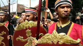 Seren Taun Paseban Tri Panca Tunggal - Cigugur - Kabupaten Kuningan  2018