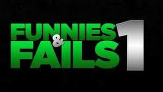 Swry: Funnies and Fails! #1