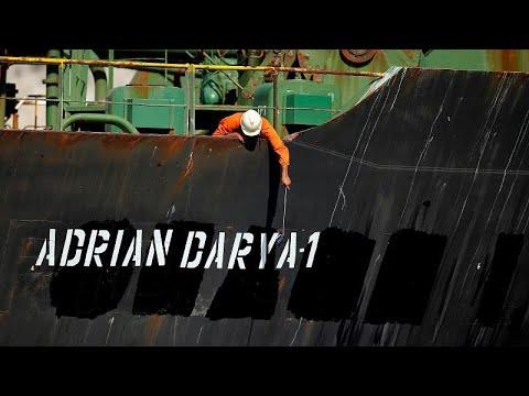 وكالة: شركة شحن إيرانية تستأجر الناقلة أدريان داريا بعد احتجازها في جبل طارق…  - نشر قبل 12 دقيقة