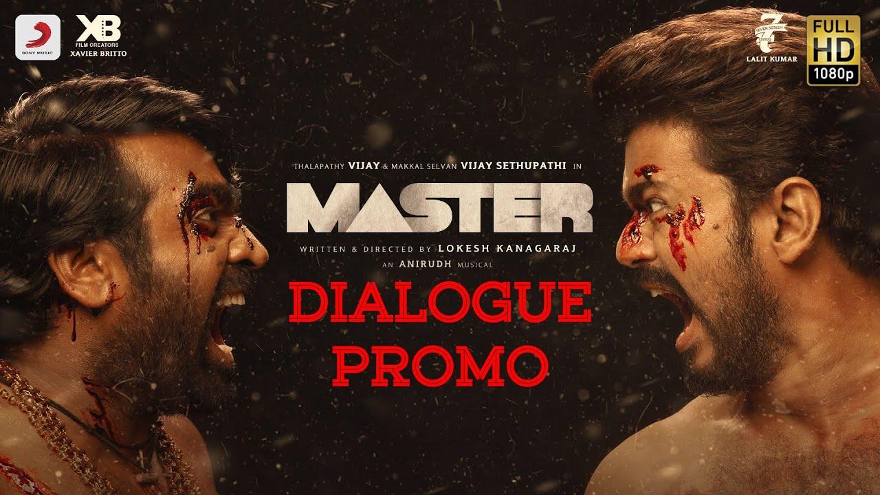 Master - Dialogue Promo