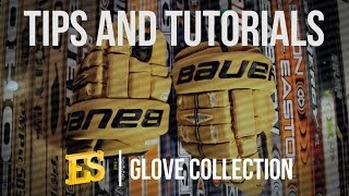 Tips and Tutorials | Episode 1 | Glove Collection