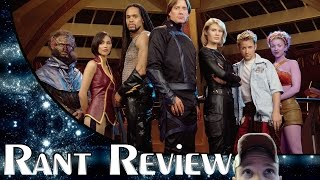 Andromeda (2000-2005) - Series Rant/Review