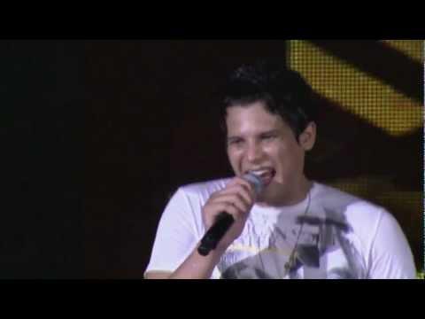 Israel Novaes - Beijo Meu [ DVD OFICIAL ]