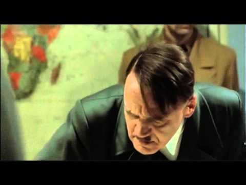 Hitler reacts to Michael Ironside not playing Sam Fisher anymore