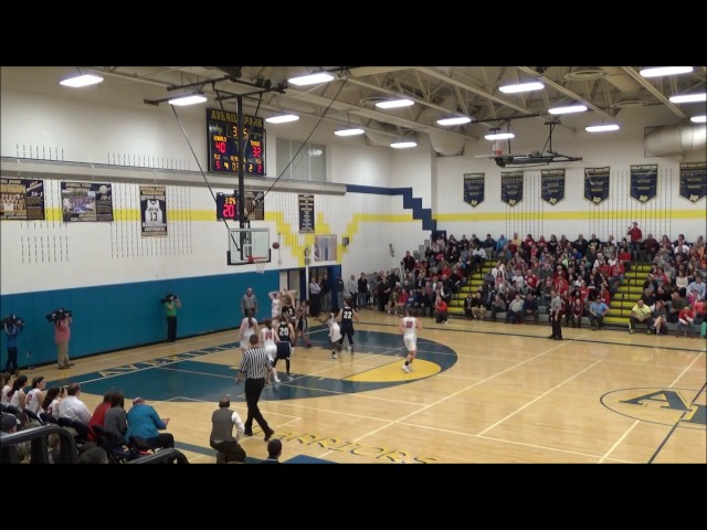 Game Highlights Girls' Basketball: Cohoes vs Tamarac