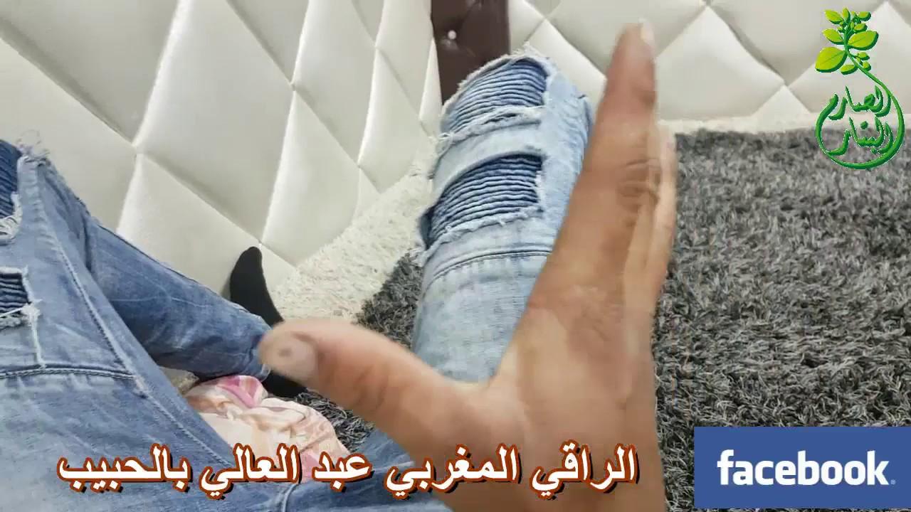 شاهد كيف وقف هذا الشاب على رجليه بعدما حار معه الأطباء شارك المقطع لتعم الفائدة