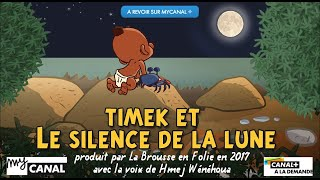 Silence de la lune (Drehu - ST)