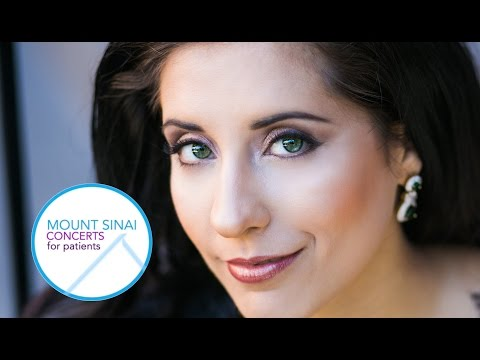 """Dove Sono"" | The Marriage of Figaro | Mount Sinai Concerts"