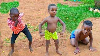 Jerusalema Top Africana Best Dance Challenge New 2021