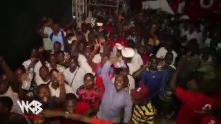 Diamond Platnumz  & Mafikizolo Live Perfomance At UDOM [DODOMA] Part 3