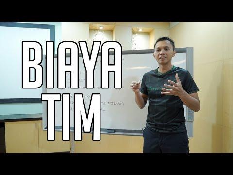 Biaya Tim - Bisnis Sepakbola bersama Azrul Ananda Part 1/4