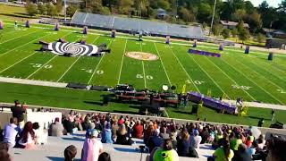 Bands of Irmo Parent Post-View 2018