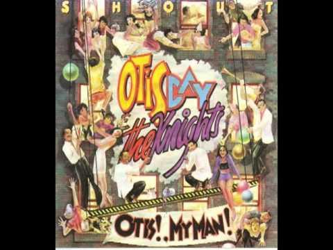 Otis Day & the Knights / Shamalamma Ding Dong
