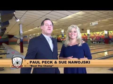 Beat The Champ 7-9-16 Jamestown Bowling Center Show 3