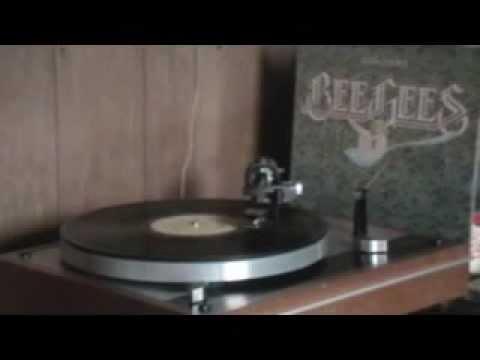 Bee Gees- Fanny (Be Tender With My Love)- VINYL