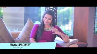 """Chanda"" The voice of love Latest ""Official promo"" by Maya Upadhyay"
