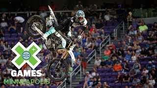 Moto X Best Whip: FULL BROADCAST | X Games Minneapolis 2018