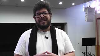 Diário de um pastor, Reverendo Davi Nogueira Guedes, Marcos 15, 10/06/2020