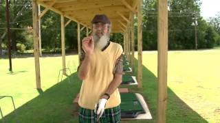 Si Robertson - Amateur Golfer Pro Instructor