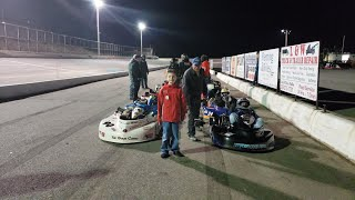 Thumbs up racing for a cure. Part 1. Autism awareness month.