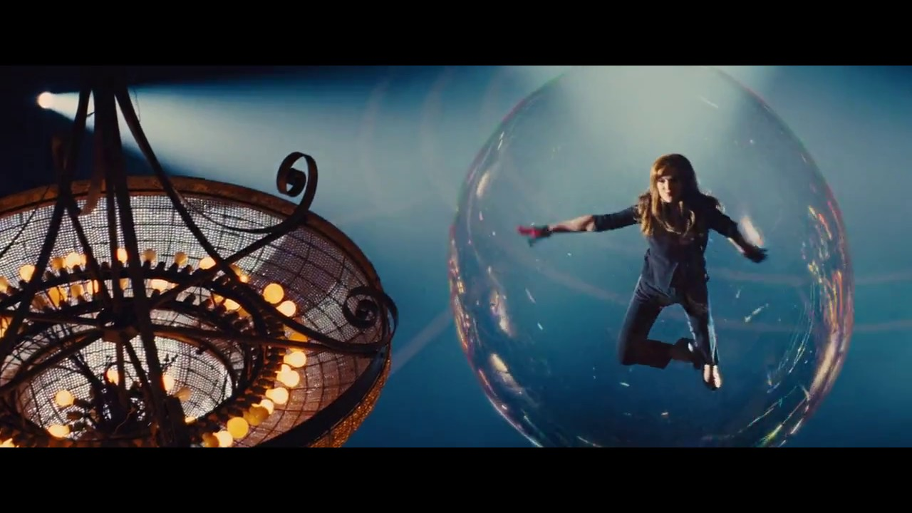 Download now you see me best scene